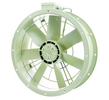 Vent Axia Roof Units ESC Short Case Axial Fan 315mm