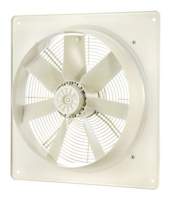 Vent Axia Roof Units ESP Plate Mounted Axial Fan 315mm