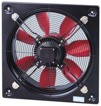 S&P Plate Mounted Axial Fan 315mm