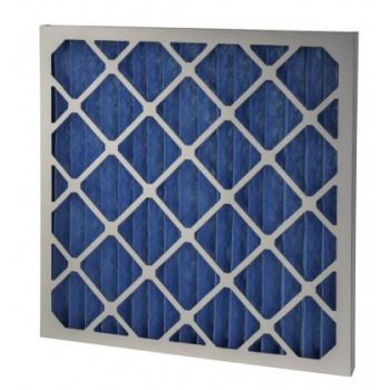 Pleated Panel Filter 496H x 496W x 47D