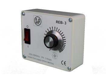 S&P REB-3 Fan Speed Controller