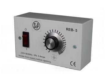 S&P REB-5 Fan Speed Controller