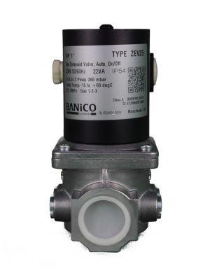 Banico Gas Interlock Solenoid Valve 1
